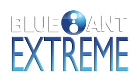 Blue Ant Extreme HD